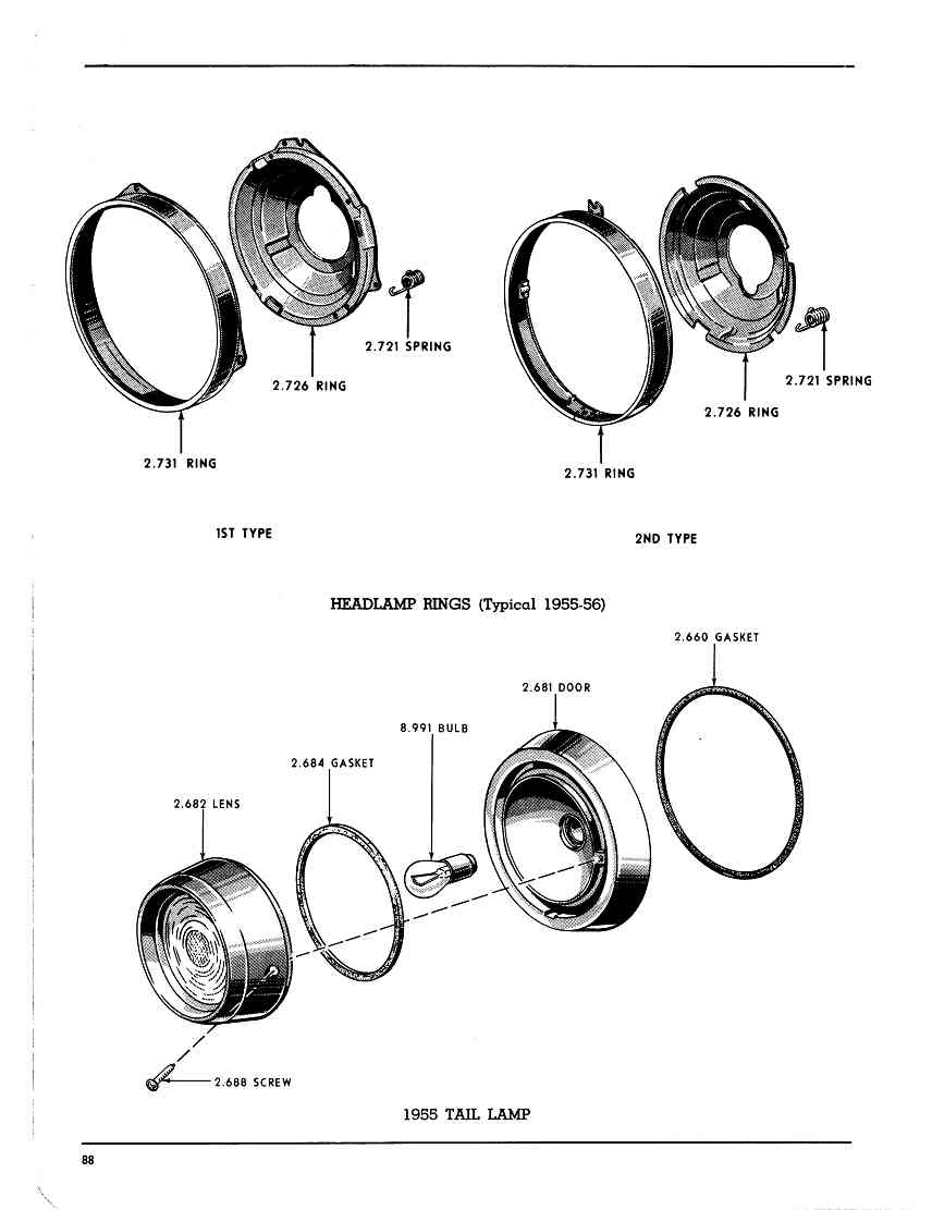 Old Online Chevy Manuals in addition 56 furthermore Index together with Index also E7fc1954dc176e1c. on 1954 pontiac parts catalog